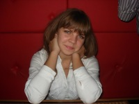 Нина Кузнецова, 16 сентября 1987, Ростов-на-Дону, id111083595