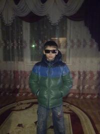 Милан Долгошеев, 27 апреля 1999, Красноярск, id155007852