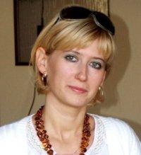Іванна Щербатюк, 7 января 1984, Санкт-Петербург, id32934562