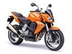 Техническая характеристика мотоцикла.