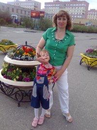 Вера Кузнецова, 25 июня , Новый Уренгой, id56063598
