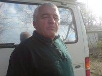Pavel Topeshashvili, Сагареджо