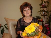 Зинаида Шакирзянова, 3 марта , Киселевск, id59265888