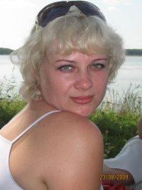 Елена Алгазина, 4 октября 1989, Тюкалинск, id60815428