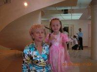 Лидия Михайлова, 4 января 1958, Сыктывкар, id61671465