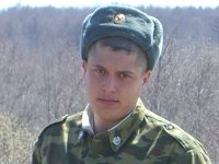 Коля Жданов, 1 января 1988, Бийск, id73974966