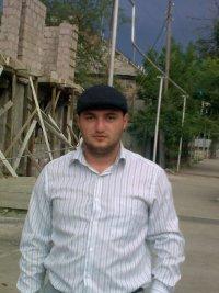 Hovsep Mardoyan, 30 декабря 1993, Одесса, id77545823