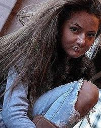 Ксения Галанова, id82124399