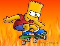 Bart Simpson, id88943296