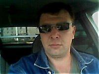 Александр Гуркин, 17 февраля 1978, Магнитогорск, id90002062