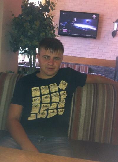 Дмитрий Симион, 15 сентября 1989, Свердловск, id140354086