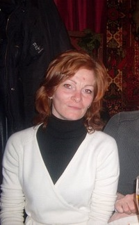 Татьяна Басова, 29 октября 1976, Санкт-Петербург, id36232094