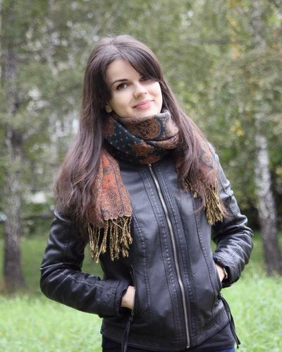 Дарья Сергеева, 9 ноября 1993, Холмогоры, id23551342
