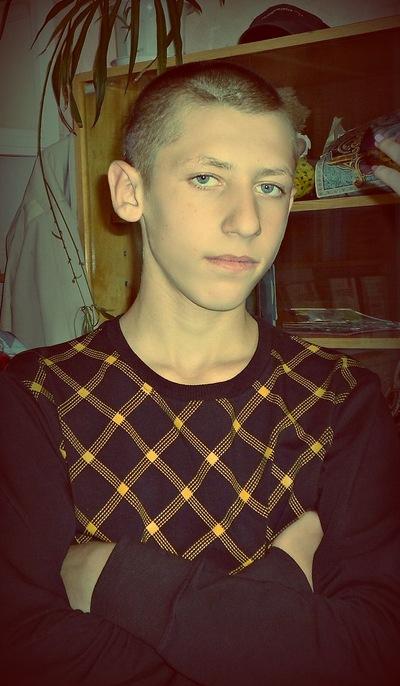 Дима Некифоров, 8 ноября 1998, Слуцк, id142616773