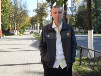 Андрей Чугаев, 14 февраля , Москва, id104147623