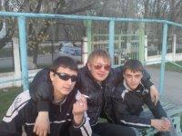 Денис Дмитриевич, 10 октября 1991, Ульяновск, id52809548