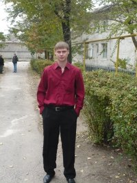 Николай Карелов, 6 июня 1988, Волгодонск, id57629163