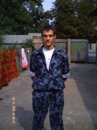 Денис Вакульчик, 8 июля , Оренбург, id58055187