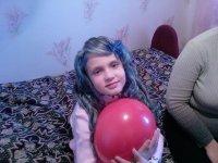 Анастасия Шмикидилова, 25 апреля , Судак, id60040299