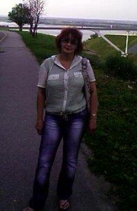 Светлана Белякова, 17 июня , Клин, id64261833