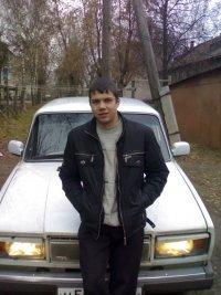 Ванька Хрящев, 27 августа , Мелитополь, id64942302