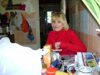 Татьяна Иванцова, 13 июля , Москва, id95721457