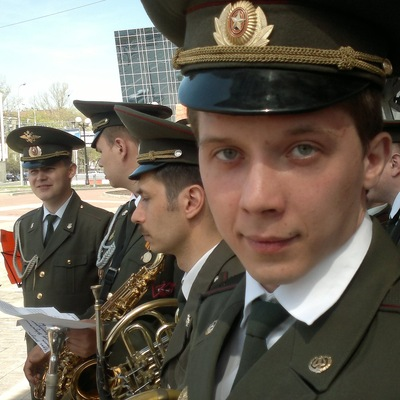 Ярослав Щербин, 10 февраля 1997, Москва, id151822582