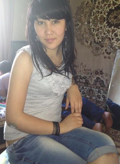 Gulhayo Bobohonova, 21 июня 1993, Санкт-Петербург, id206718708