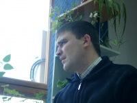 Евгений Виноградов, 16 апреля 1984, Тюмень, id105726884