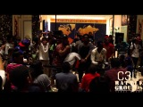 #C3UBattlegrounds Baby Sparkz Vs Rick Smoove