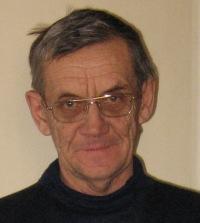 Владимир Загумённов, 20 декабря , Барыш, id108591188