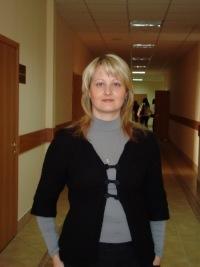 Светлана Матвеева, 7 апреля , Елабуга, id147530420