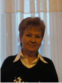 Nina Vasileva, 7 февраля , Саратов, id54203595