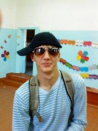 Александр Попов, 19 августа , Стерлитамак, id65636494