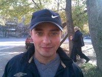 Никита Курицын, 9 апреля 1985, Киров, id66909954