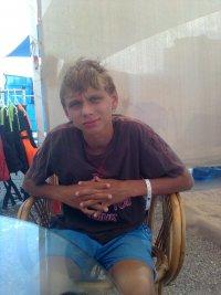 Алексей Кругов, 16 ноября , Новосибирск, id91720005
