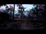 Прохождение игры :Slender - The Arrival  Часть-1