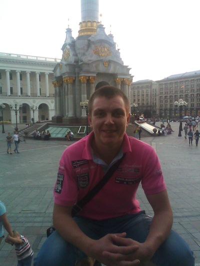 Вадим Буханов, 7 октября , Казань, id142646249