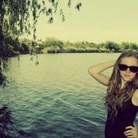 Анна Панкратова, 10 июля 1996, Краснодар, id201937481