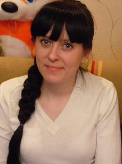 Мариша Тырс, 10 апреля 1991, Орск, id198836694