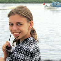 Таня Кропочева