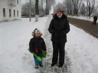 Анна Скворцова, 29 сентября 1984, Молодечно, id117662123