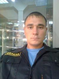 Александр Нибогов, 10 февраля , Горно-Алтайск, id153289242
