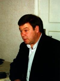 Борис Петров, Москва, id2898334