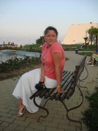 Ирина Антонова, 12 августа , Москва, id32484411