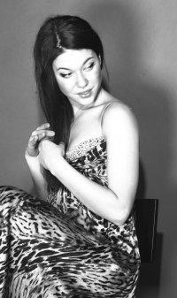 Даша Мингазетдинова, 20 июня 1990, Москва, id4109050