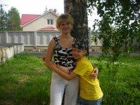 Оксана Иванова, 29 августа 1980, Красноярск, id41893894