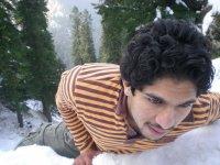 Wahab Ashraf, 2 января 1988, Санкт-Петербург, id54286972