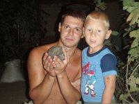 Игорь Михайлов, 6 июня 1988, Санкт-Петербург, id57629165