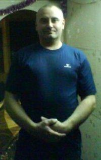 Андрей Прокопов, 1 августа , Севастополь, id65024613